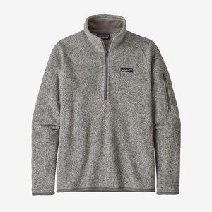 Patagonia 1/4 Zip Fleece